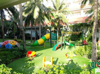 Greenpro India Consultants Pvt. Ltd. (3) - Games & Sports