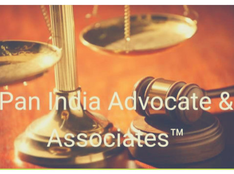 Pan India Advocate & Associates - Lawyers and Law Firms