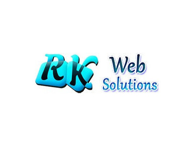 R K Web Solutions - Marketing & PR