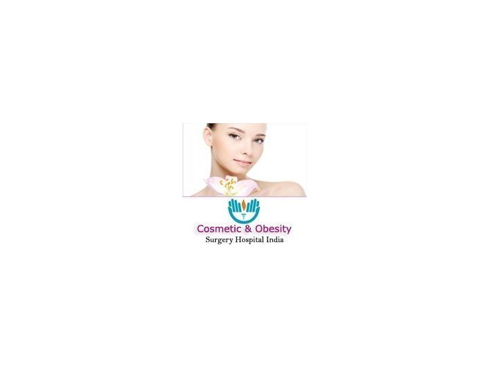 Cosmetic And Obesity Surgery Hospital India - Hospitals & Clinics