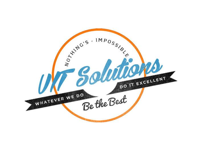 VIT Solutions - Marketing & PR