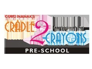 Cradle2Crayons - Playgroups & After School activities