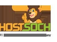 HostSoch - Internet providers