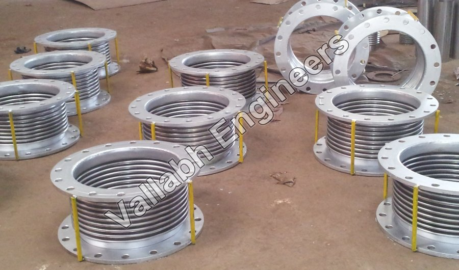Vallabh bellows import export in india business