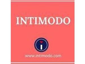 Intimodo- Online Premium Lingerie Store - Clothes
