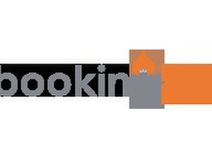 Booking Jini - Hotels & Hostels
