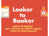 Booking Jini (1) - Hotels & Hostels