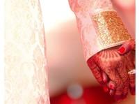 My Grand Wedding (1) - Photographers