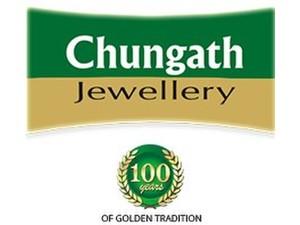Chungath Gold and Diamond Jewellery - Marketing & PR
