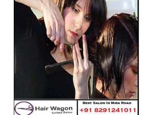 hair wagon unisex salon - Beauty Treatments