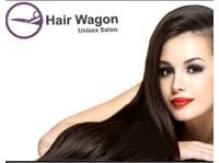 hair wagon unisex salon (1) - Beauty Treatments