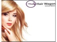 hair wagon unisex salon (2) - Beauty Treatments