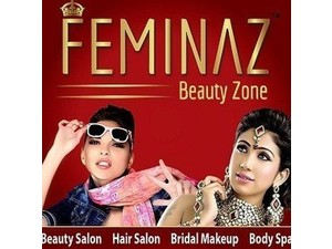 Feminaz Beauty Zone - Beauty Treatments