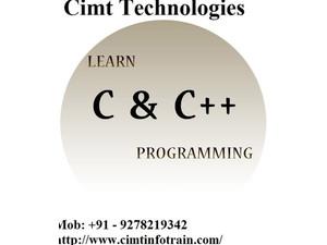 Cimt Technologies, Education - Coaching & Training