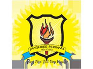 Jayshree Periwal High School - International schools