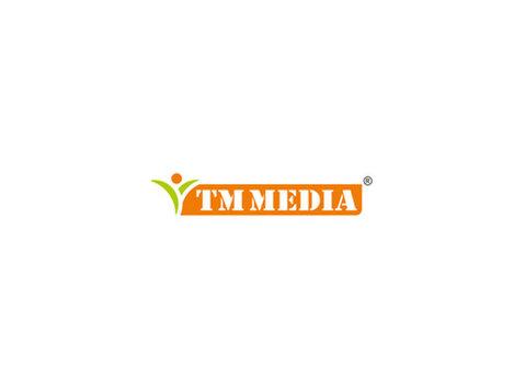 TM Media - Importación & Exportación