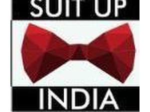 Suit Up India - Clothes