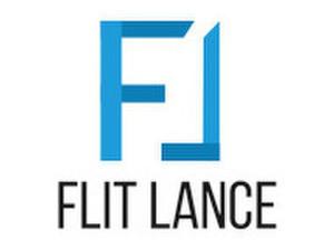 Flitlance - hire freelancers online - Job portals