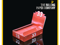 The Rolling Paper Company (2) - Office Supplies