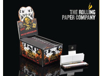 The Rolling Paper Company (4) - Office Supplies