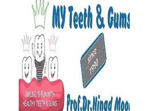 Seva - Dentists