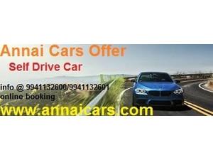24 Hours Car Hire Self Drive car - Car Rentals