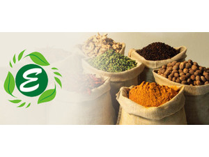 Evergreen Exports - Food & Drink