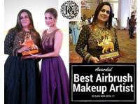 Parul Garg Makeup Salon And Academy (1) - Beauty Treatments