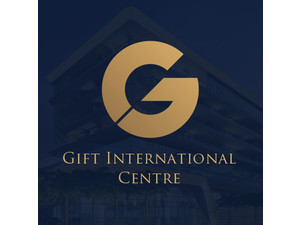 Gift International Centre - Conference & Event Organisers