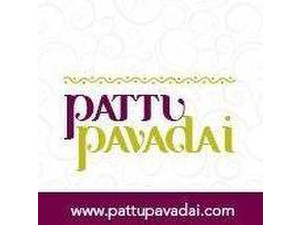 Pattu Pavadai Online - Clothes