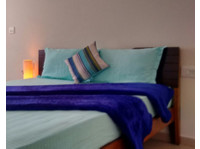 Deltrum Residential Serviced apartments (1) - Serviced apartments