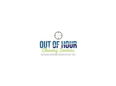 Out of Hour Cleaning Services - Cleaners & Cleaning services