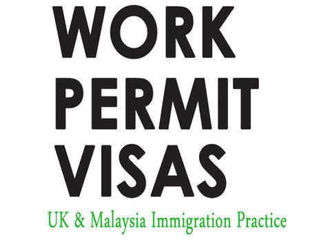 Workpermitvisas - Servicios de empleo