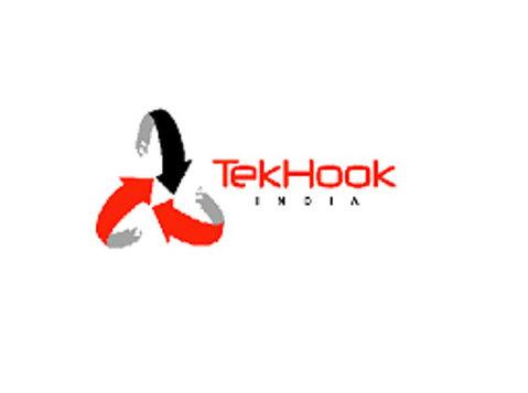 Tekhook India - Advertising Agencies