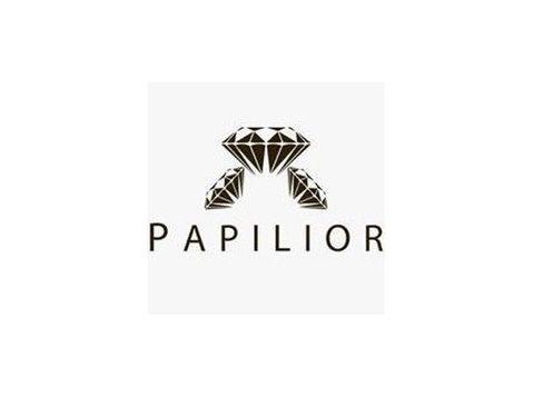 Papilior - Jewellery