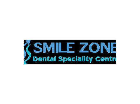 Smile Zone Dental Specialty Centre - Dentists