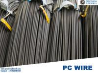Precision Drawell Pvt Ltd (5) - Construction Services