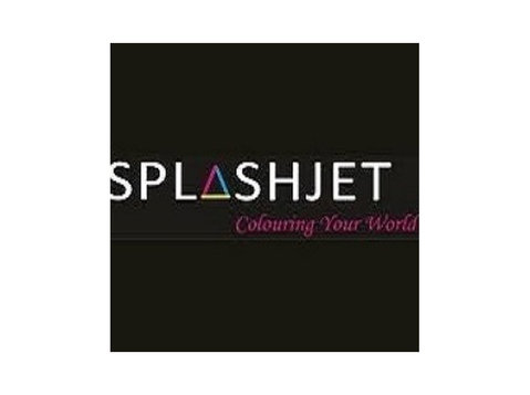 Splashjet Ink - Print Services