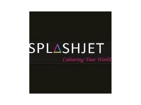 Splashjet Ink - Print Services