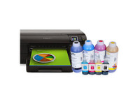 Splashjet Ink (4) - Print Services