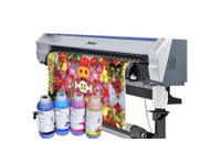 Splashjet Ink (5) - Print Services
