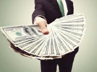 IMPERIAL MONEY PVT. LTD. - Financial consultants