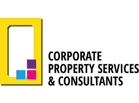 Corporate Property Services & Consultants - Estate Agents