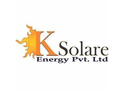 Ksolare Energy Pvt Ltd - Solar, Wind & Renewable Energy