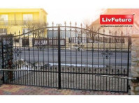 Livfuture Automation & Security Pvt. Ltd (3) - Electrical Goods & Appliances