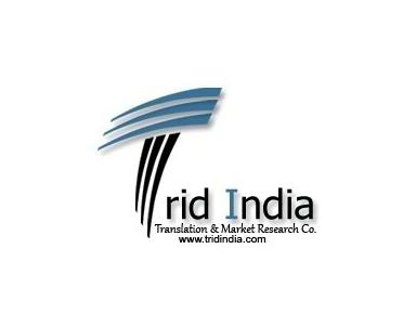Trid India : Language Translation interpretation Company - Translations