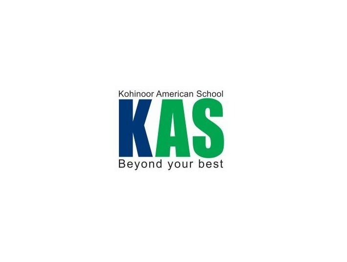 Kohinoor American School - International schools