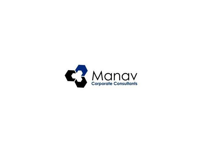 Manav Consultants - Rekrytointitoimistot