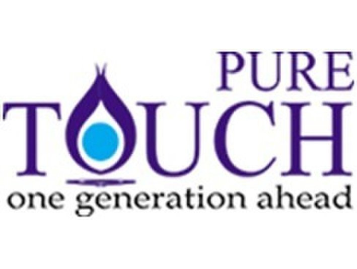 Pure Touch RO System - Electrical Goods & Appliances