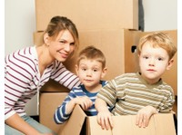 Pms Care Packers and Movers, packers Movers Pune (1) - Removals & Transport